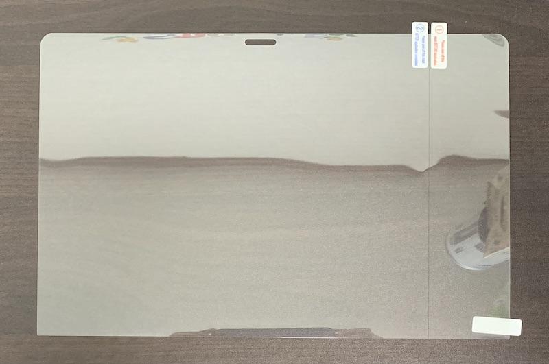 NIMASO MacBook13インチ用アンチグレア液晶保護フィルム