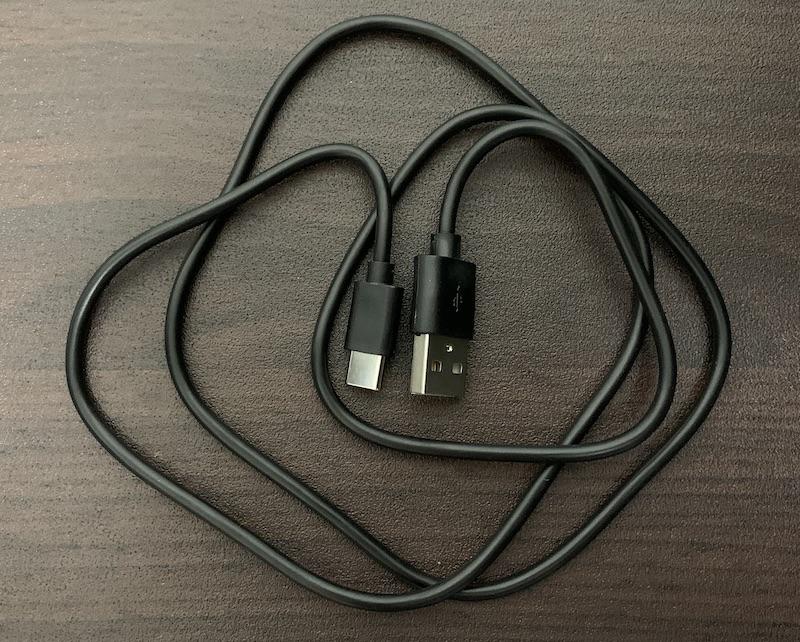 GoPro9、GoPro10で使えるVemicoのバッテリーと充電器(充電ケーブル1m)